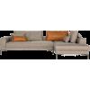 design on stock sofa - Mobília -