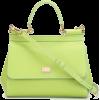 d&g bag - ハンドバッグ -
