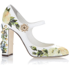 d&g florals - Classic shoes & Pumps -