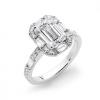 diamond  ring - Obroči - $92.00  ~ 79.02€