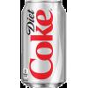 diet coke - Beverage -