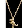 dinosaur necklace - Colares - $24.00  ~ 20.61€