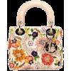 dior minibag - Hand bag -