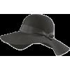 Hat Black - ハット -