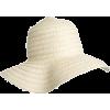 Hat White - Hat -