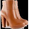 Boots - 靴子 -