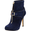 Boots Blue - Boots -
