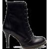 Boots Black - Botas -