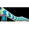 Green - Scarpe -