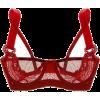 Underwear Red - Underwear -