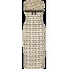 Dresses White - Haljine -