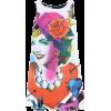 Dresses Colorful - Vestiti -