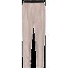 Pants - Pantaloni -