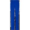 Blue - Pants -