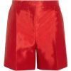 Shorts Red - 短裤 -