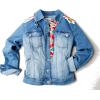 dks - Jacket - coats -