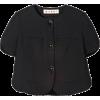 Jacket - coats - Jakne in plašči -