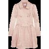 Jacket - coats Pink - Giacce e capotti -