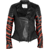 Jacket - coats Black - Jacket - coats -