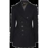Jacket - coats Black - Jacket - coats -
