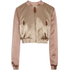 Jacket - coats Gold - Jacket - coats -