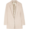 Jacket - coats Pink - Jacket - coats -