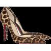 Pumps & Classic shoes - Classic shoes & Pumps -