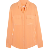 Long sleeves shirts Orange - Long sleeves shirts -