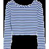 Long sleeves t-shirts - Long sleeves t-shirts -