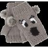 Gloves - Handschuhe -