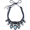 Necklaces Blue - Necklaces -