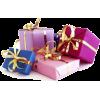 Items - Predmeti -