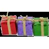Items - Objectos -