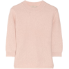Pullovers Pink - Pullovers -
