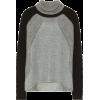 Pullovers - 套头衫 -