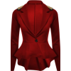 Suits - Marynarki -