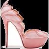 Sandals Pink - Sandals -