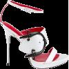 B&W - Sandals -