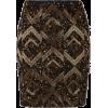 Skirts Gold - Skirts -