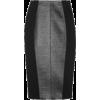 Skirts Black - Skirts -