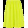 Skirts - 裙子 -