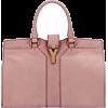 Bag Pink - Torbe -