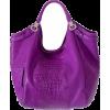 Bag Purple - Bag -