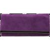Hand bag Purple - Bolsas pequenas -