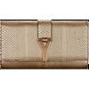 Hand bag Gold - Torbice -