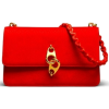 Hand bag Red - Bolsas pequenas -