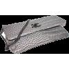 Hand bag Gray - Torbice -