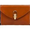Hand bag Brown - Hand bag -