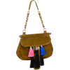 Hand bag Brown - Torbice -