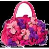 Hand bag Pink - Hand bag -
